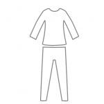 Пижама чоловіча