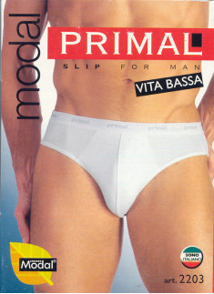 Трусы мужские Primal Арт 2203